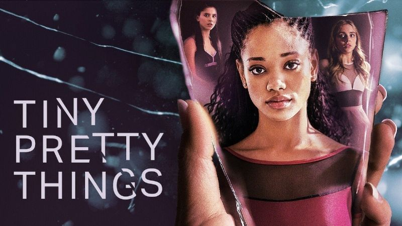 'Tiny Pretty Things', la imperdible serie de Netflix sobre ballet que causa furor en redes