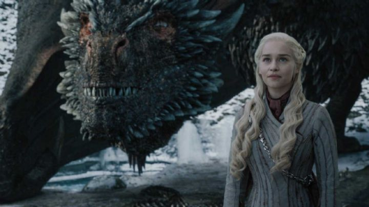 La serie de la precuela de 'Game of Thrones', 'House of the Dragon', comienza a filmar en abril
