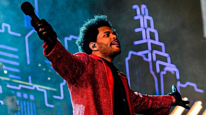 ¡Una buena noticia! The Weeknd revela nuevas fechas para 'The After Hours Tour'